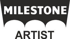 Milestone Artist 272 Black