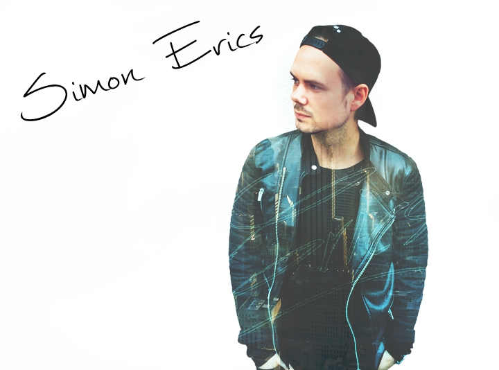 Simon Erics Milestone Artist