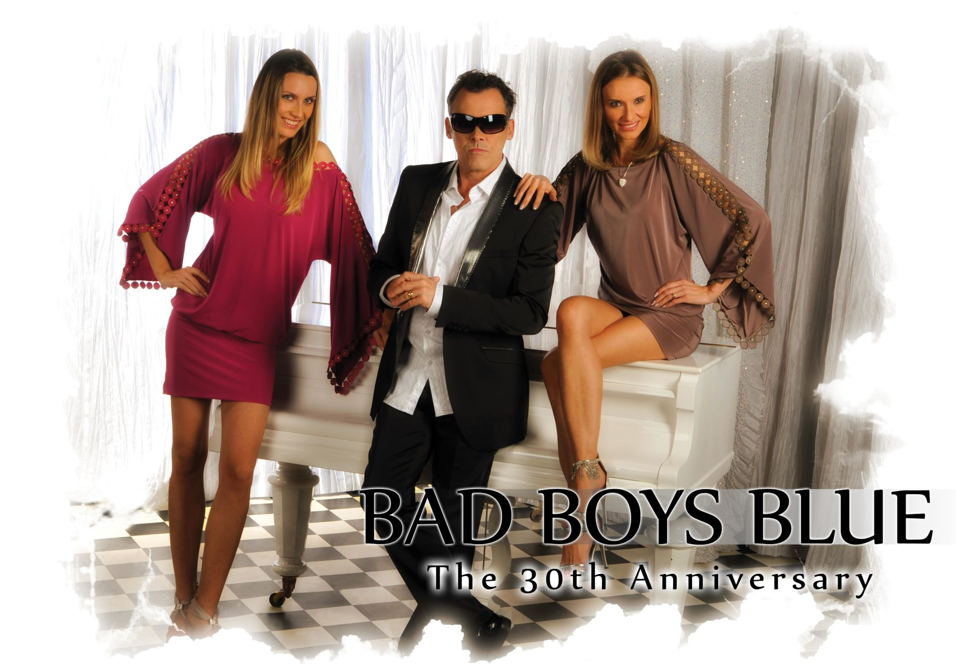 Bad Boys Blue 30 Years Milestone Artist_