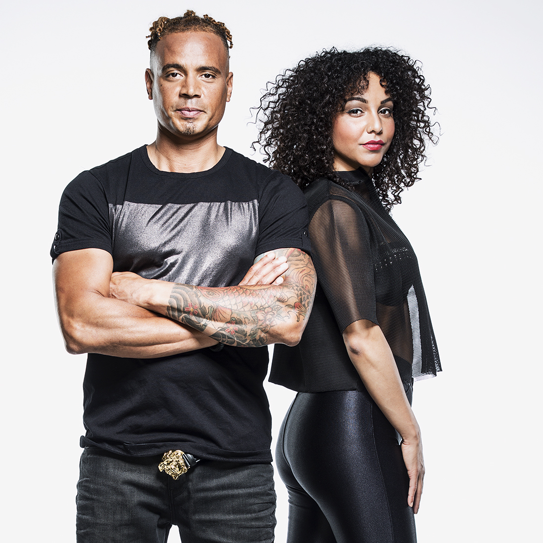 2 UNLIMITED Releases Their Biggest 90s World Hit No Limit After The Get Ready Steve Aoki Remix Of Has Put Icons